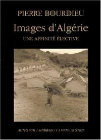 Images d'Algérie : Une affinité élective