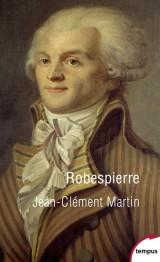 Robespierre [Poche]