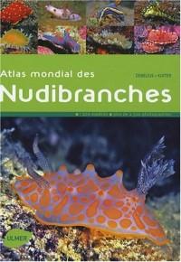Atlas mondial des Nudibranches