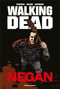 Walking Dead - Negan (Edition Prestige)