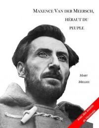 Maxence Van Der Meersch Heraut du Peuple