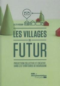 Les villages du futur - Projection collective et créative dans les territoires de Bourgogne
