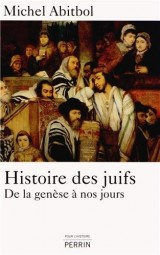 Histoire des Juifs : De la genèse à nos jours