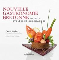 Nouvelle Gastronomie Bretonne