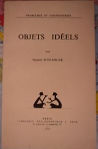 Objets idéels