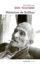 Mémoires de Balthus [Poche]