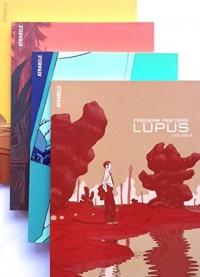 Lupus : 4 volumes