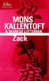 Zack [Poche]