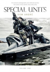 Special units : Tome 1