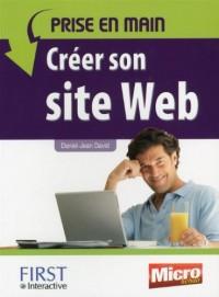 Créer son site Web
