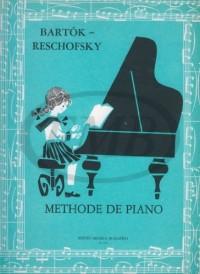 Méthode de Piano