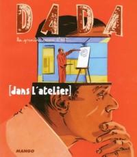 Dans l'atelier (Revue Dada n°115)