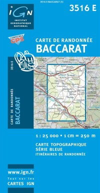 Baccarat GPS: Ign3516e