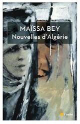 Nouvelles d'Algérie [Poche]