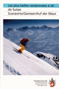 Les plus belles randonnées à ski de Suisse