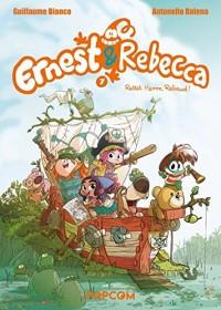 Ernest & Rebecca 07 : Rettet Herrn Rebaud!
