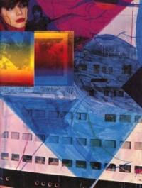 Andro Wekua -  Shadows on the Facade
