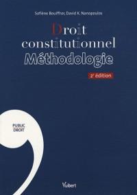 Droit constitutionnel : Méthodologie