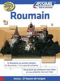 Guide Roumain