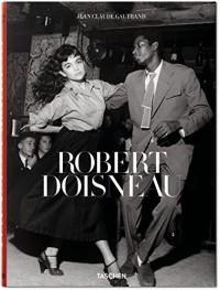 FO-Robert Doisneau - Italien, Espagnol, Portugais