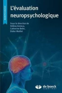 L'évaluation neuropsychologique