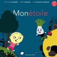Monétoile (1CD audio)