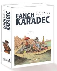 Coffret Fanch Karadec - L´enquêteur breton