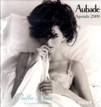 Agenda Aubade 2009 Bellissima