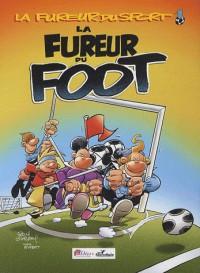 La Fureur du Foot