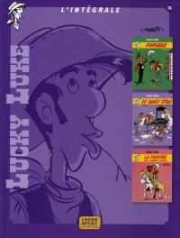 Lucky Luke I'Intégrale, Tome 18 : Fingers ; Le Daily Star ; La fiancée de Lucky Luke