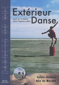 Exterieur danse
