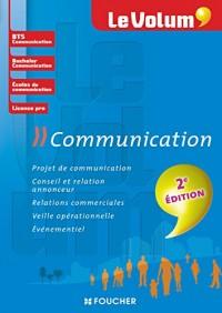 Le Volum' Communication - 2e édition