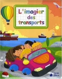 Transports (imagiers créatifs)