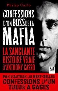 Confessions d'un boss de la mafia