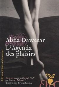 L'agenda des plaisirs