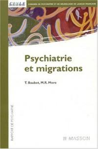 Psychiatrie et migrations