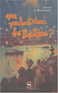 Le Paradoxe breton