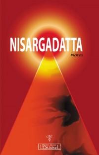 Nisargadatta, Notes
