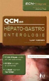 QCM en hépato-gastro-entérologie