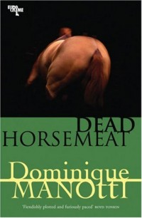 Dead Horsemeat
