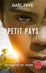 Petit pays - Edition film [Poche]
