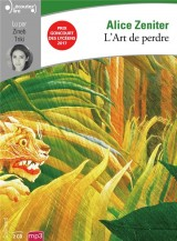 L'art de perdre [Livre audio]