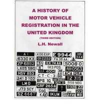 [HISTORY OF MOTOR VEHICLE REGISTRATION IN THE UNITED KINGDOM] by (Author)Newall, L.H. on Jan-21-08