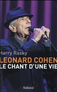 Leonard Cohen : Le chant d'une vie