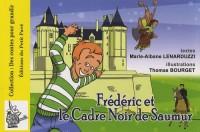 Frédéric et le Cadre Noir de Saumur