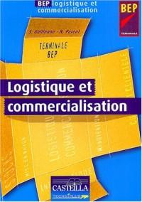 Pôle logistique et commercial BEP Terminale professionnelle