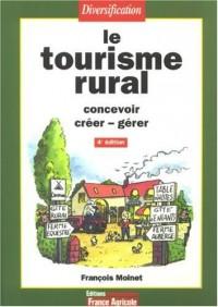 Le tourisme rural