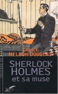 Sherlock Holmes et sa muse