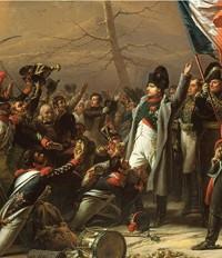 L'Ile d'Elbe et le Retour de Napoleon