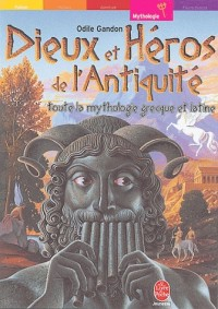 Les Héros de la mythologie grecque et latine